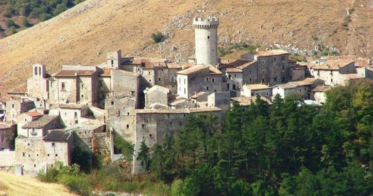 Tour dell'Abruzzo